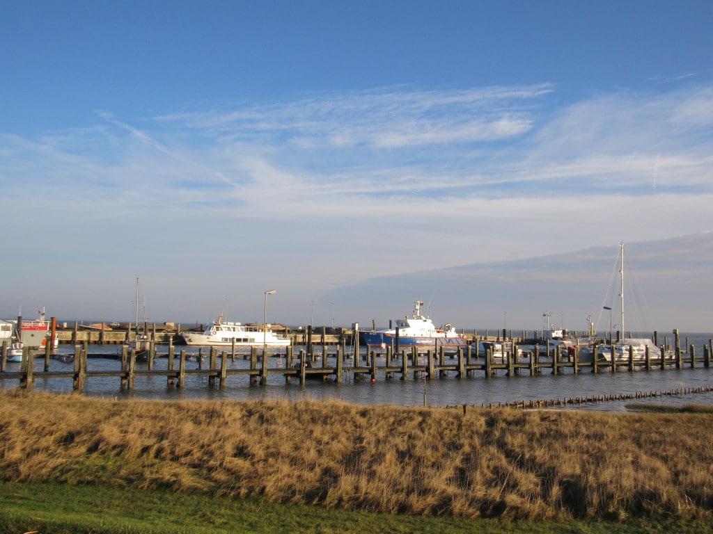 Seezeichenhafen